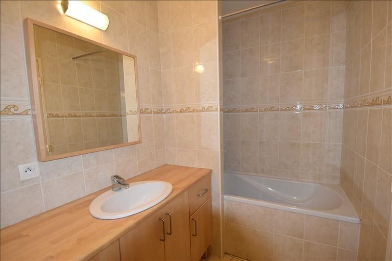 Vente appartement Sartrouville 389000€ - Photo 6