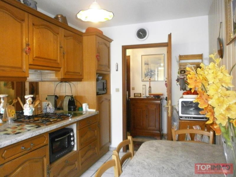 Sale apartment Colmar 119 900€ - Picture 3
