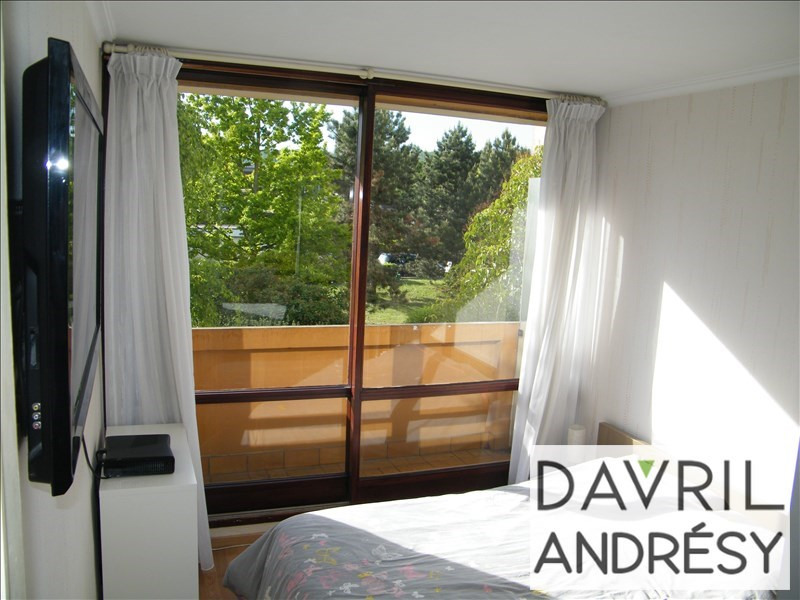 Vente appartement Andresy 210000€ - Photo 5
