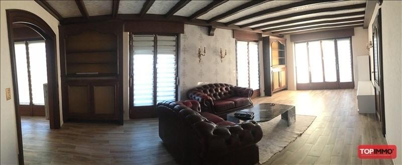 Sale house / villa Kaysersberg 414500€ - Picture 4