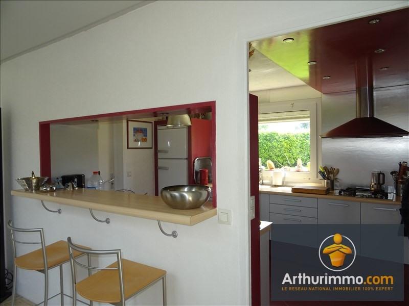 Vente maison / villa St julien 297840€ - Photo 5