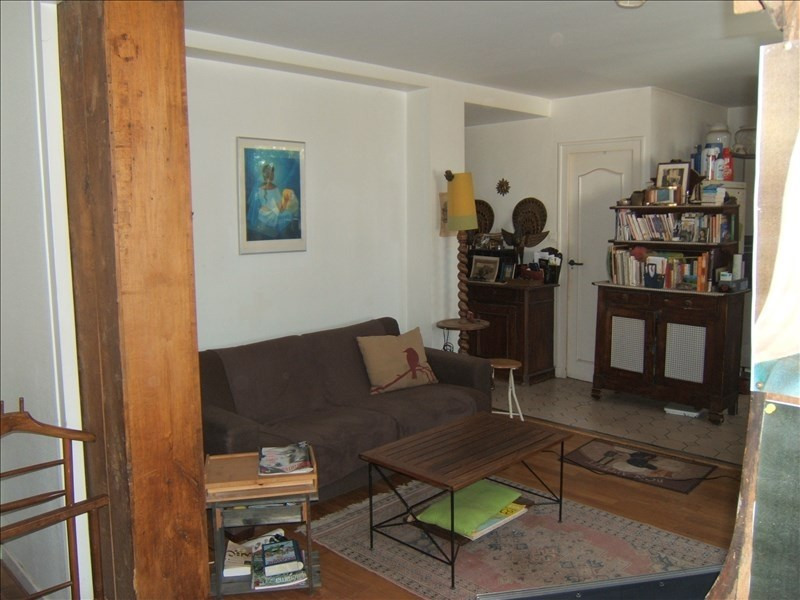 Sale apartment St etienne 55 000€ - Picture 1