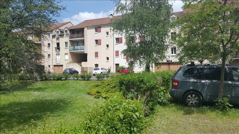 Location appartement Vaux sur seine 975€ CC - Photo 1