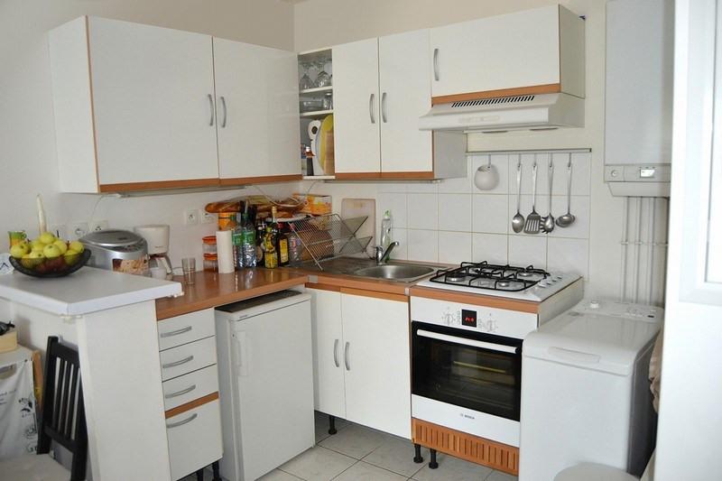Location appartement Guyancourt 861€ CC - Photo 1