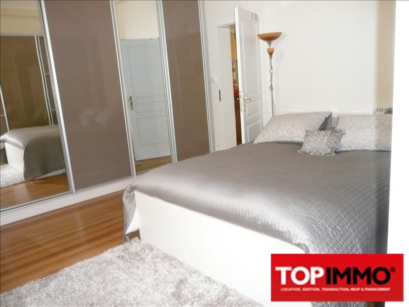 Sale apartment Colmar 472 500€ - Picture 5