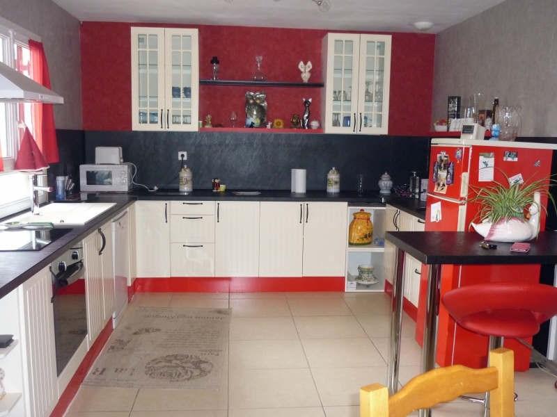 Vente maison / villa Sabres 168000€ - Photo 3