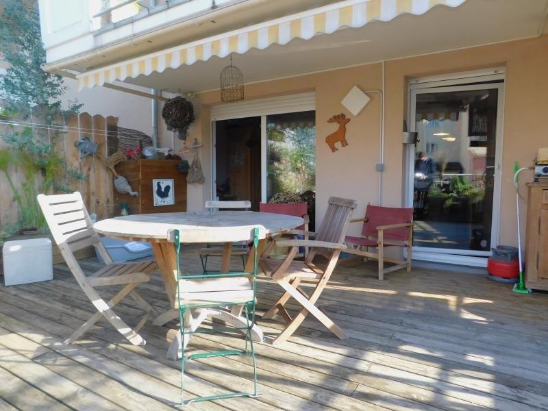 Vente appartement Strasbourg 219350€ - Photo 3