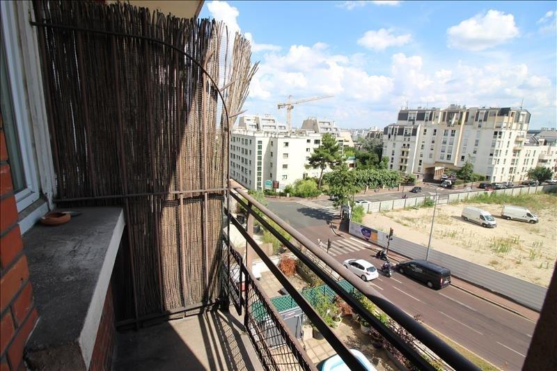 Location appartement Saint cloud 750€ CC - Photo 5