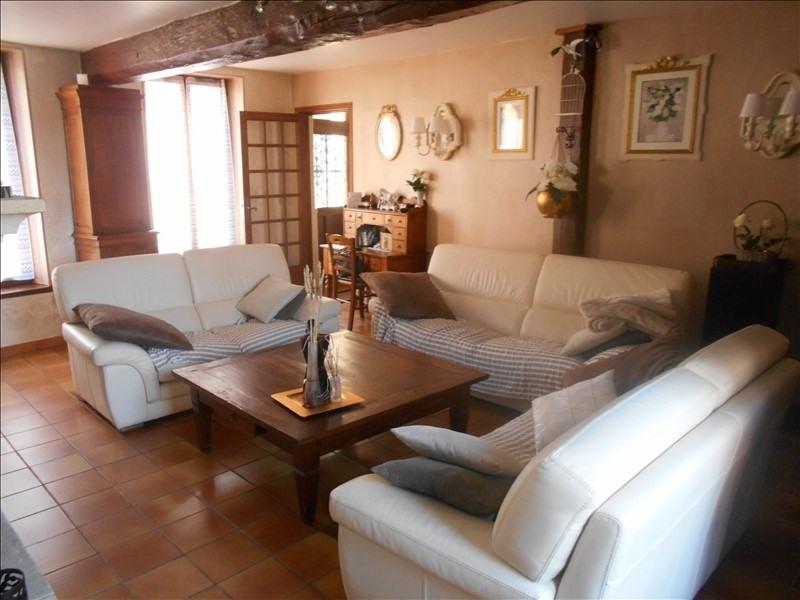 Sale house / villa St leu la foret 720000€ - Picture 4