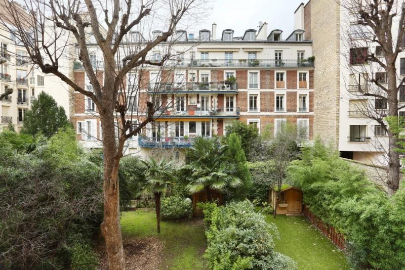 Immobile residenziali di prestigio appartamento Paris 16ème 1180000€ - Fotografia 1