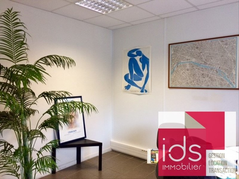 Vente bureau Chambery 369 000€ - Photo 3