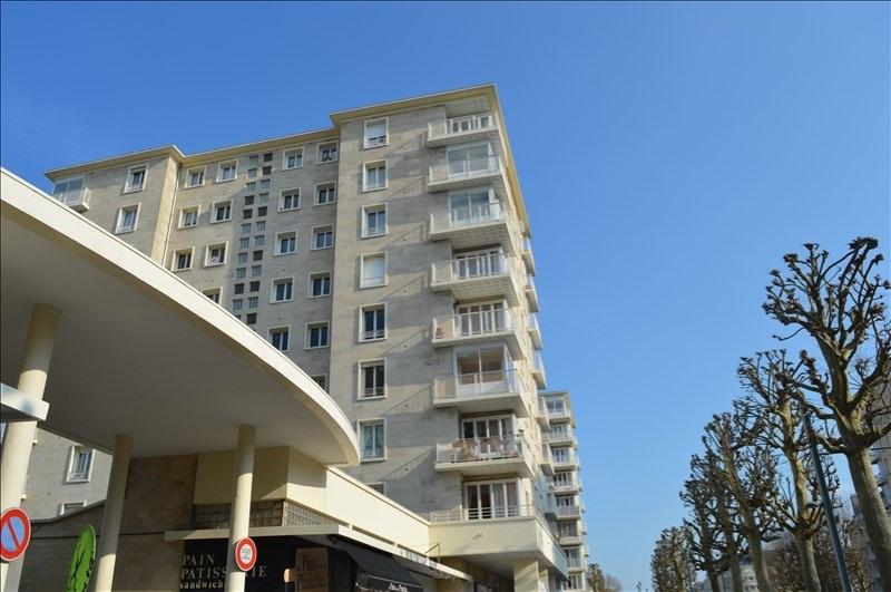 Sale apartment Caen 219800€ - Picture 1