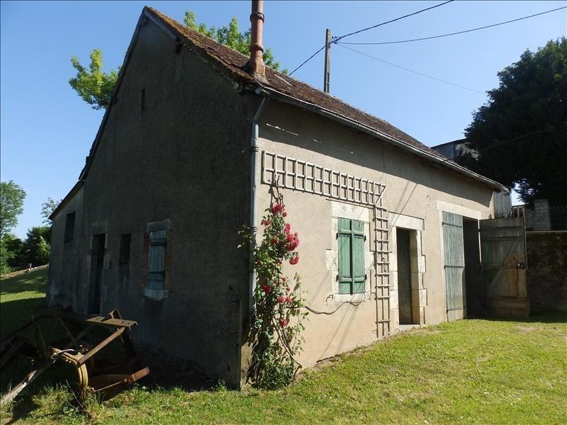 Venta  casa St pierre le moutier 117000€ - Fotografía 2