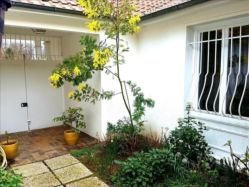 Vente maison / villa St nom la breteche 715000€ - Photo 8