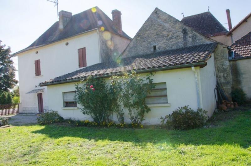 Vente maison / villa Mouleydier 65500€ - Photo 2