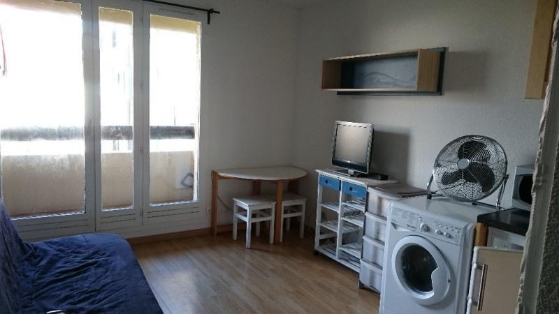 Vente appartement Seignosse 65000€ - Photo 1