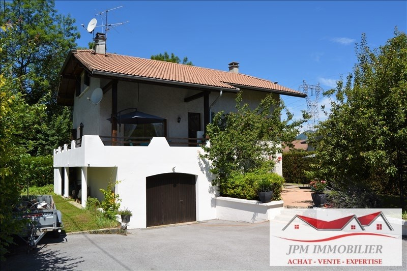 Vente maison / villa Scionzier 395 000€ - Photo 1