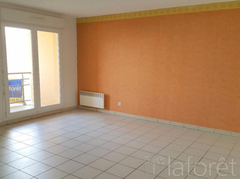 Vente appartement Lisieux 59500€ - Photo 2