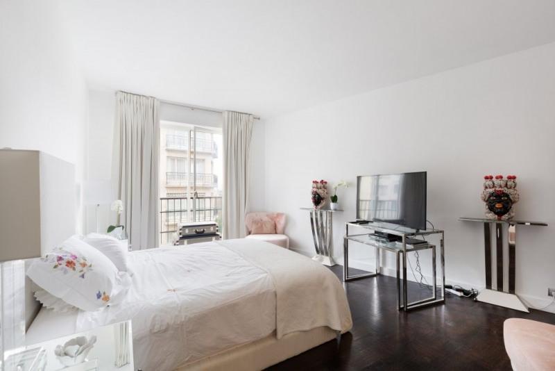 Revenda residencial de prestígio apartamento Paris 16ème 850000€ - Fotografia 4