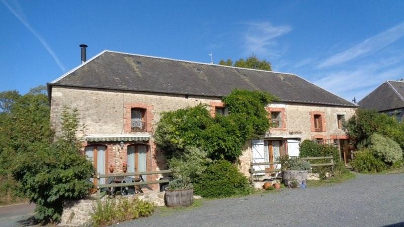 Vente maison / villa Isigny sur mer 331000€ - Photo 1