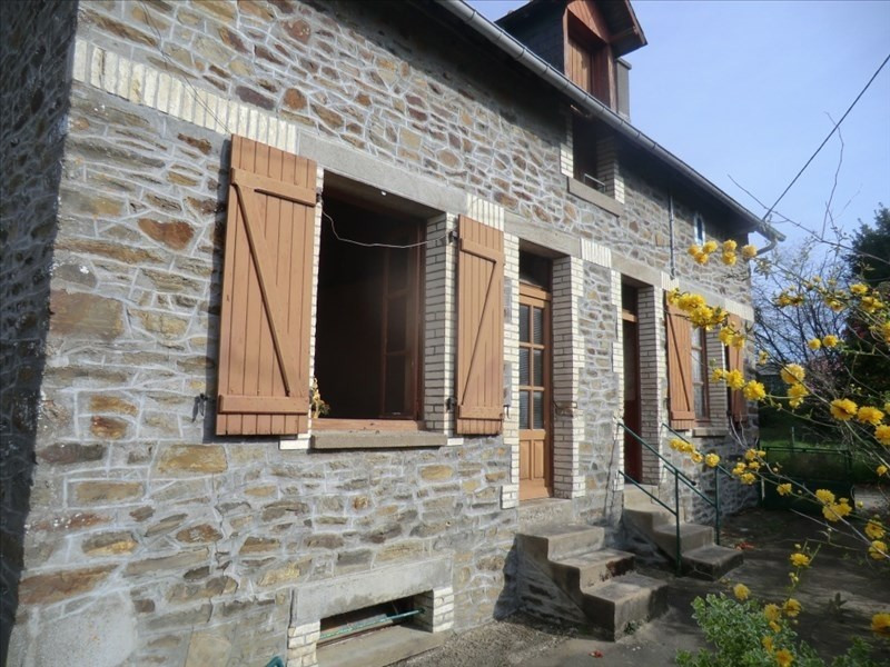 Vente maison / villa La chapelle janson 41 400€ - Photo 1
