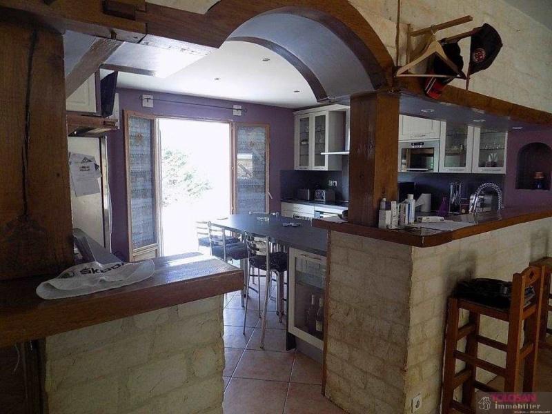 Vente maison / villa Villefranche secteur 288000€ - Photo 4