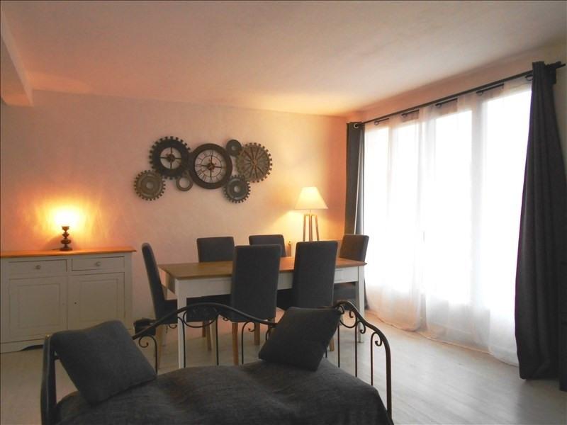 Vente appartement Le mesnil le roi 229000€ - Photo 1