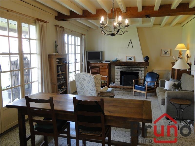 Vendita casa Le crotoy 295000€ - Fotografia 4