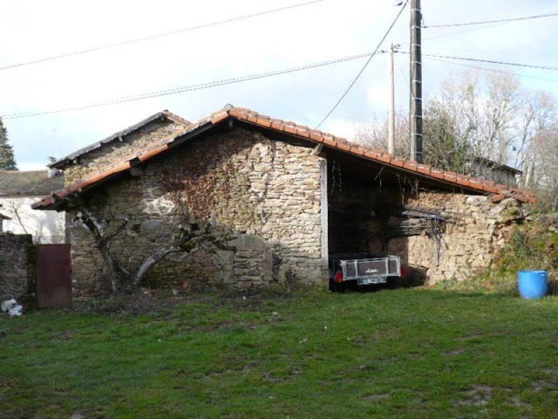 Sale house / villa St mathieu 210000€ - Picture 4
