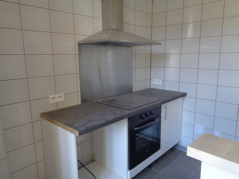 Vente appartement Salernes 75 000€ - Photo 6