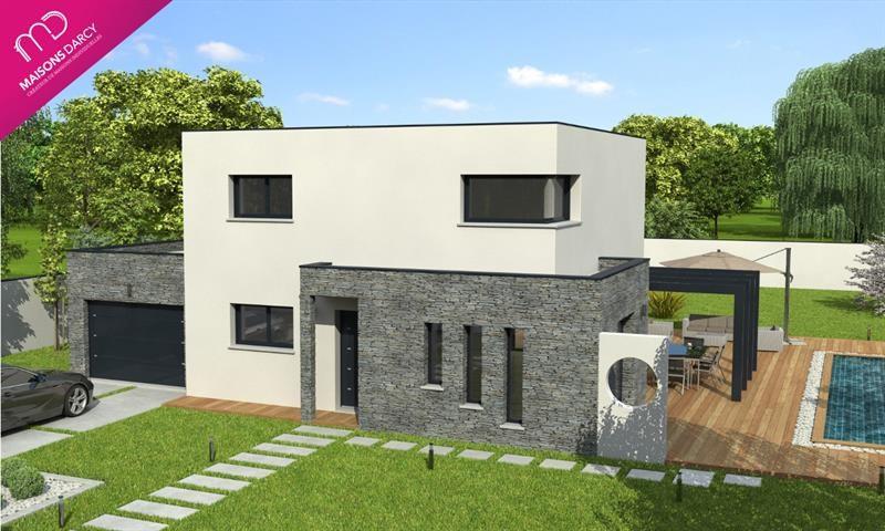 Maison  6 pièces + Terrain 460 m² Chevigny-Saint-Sauveur par MAISONS DARCY