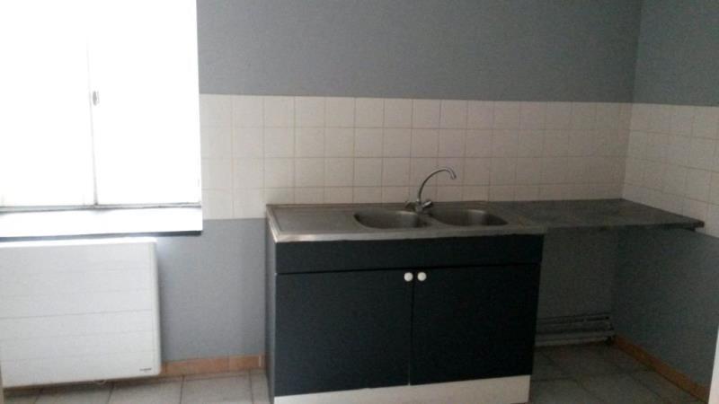 Rental apartment Vienne 730€ CC - Picture 2