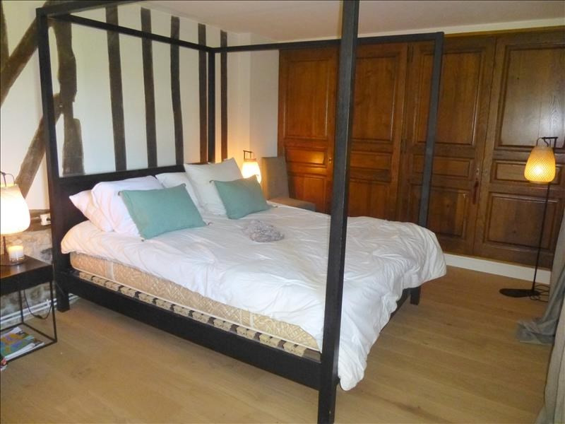 Vente maison / villa Honfleur 495000€ - Photo 6