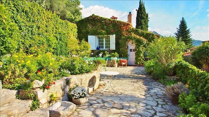 Vente maison / villa Speracedes 265000€ - Photo 2