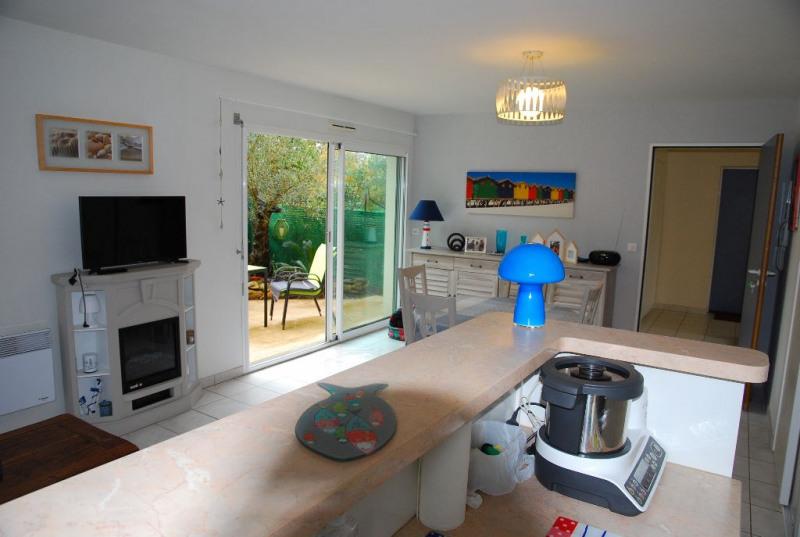 Vente appartement Royan 180000€ - Photo 9