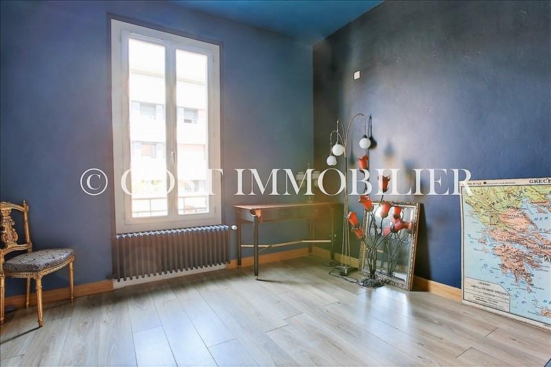 Venta  casa Asnieres sur seine 416000€ - Fotografía 6