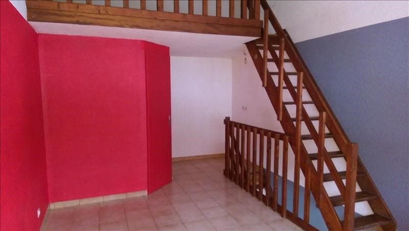 Sale apartment Oyonnax 44 000€ - Picture 5