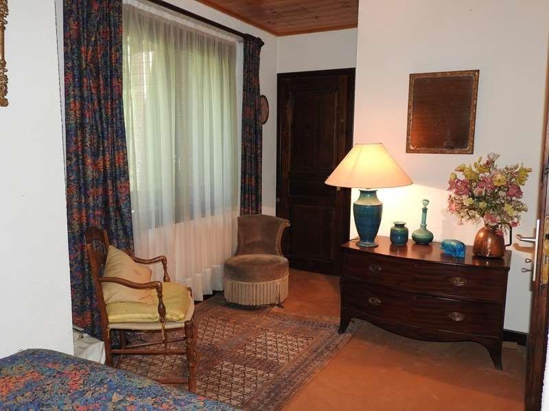 Vente de prestige maison / villa St chaffrey 615000€ - Photo 8