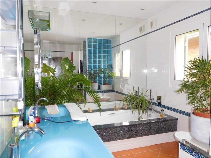 Vente maison / villa St genes de fronsac 295000€ - Photo 4