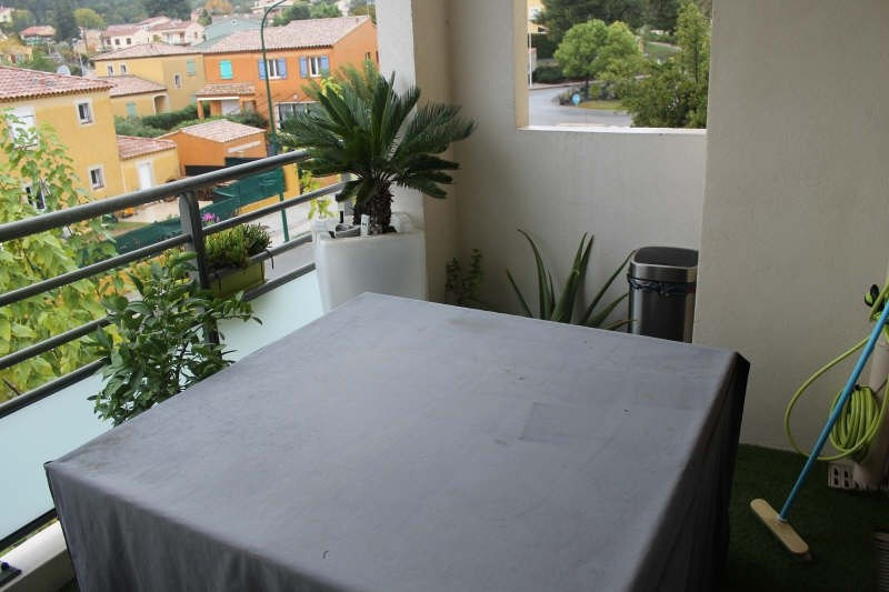 Sale apartment La garde 178 000€ - Picture 7