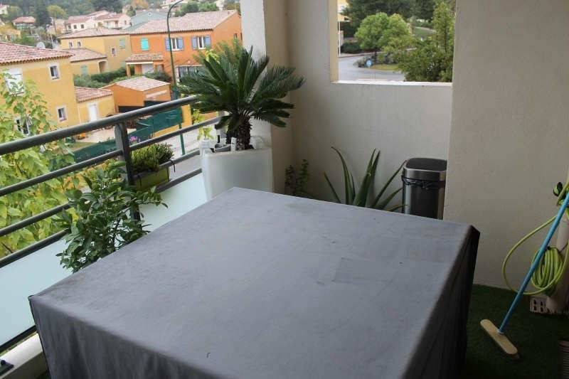 Sale apartment La garde 178000€ - Picture 7