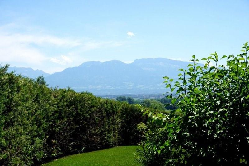 Vente terrain Bonne 149000€ - Photo 2