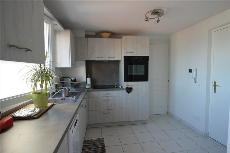 Vente appartement La roche sur foron 100 000€ - Photo 1