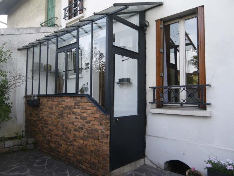 Vente maison / villa Joinville le pont 422900€ - Photo 7