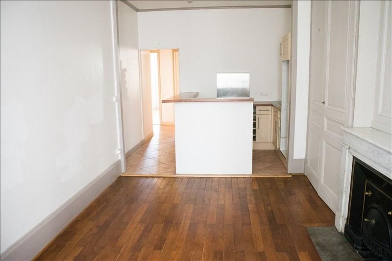 Affitto appartamento Villeurbanne 750€ CC - Fotografia 1