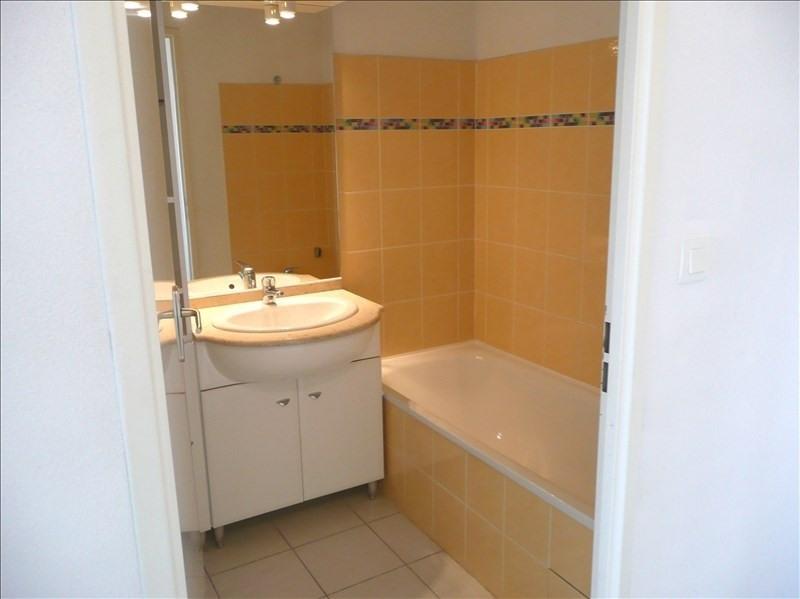 Produit d'investissement appartement Carpentras 99900€ - Photo 6