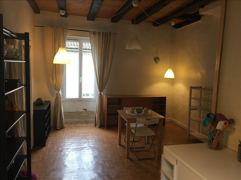 Location maison / villa Poitiers 335€ CC - Photo 1