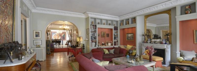 Престижная продажа квартирa Paris 17ème 3640000€ - Фото 13