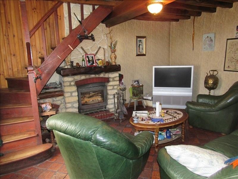 Sale house / villa Breval proche 194000€ - Picture 4