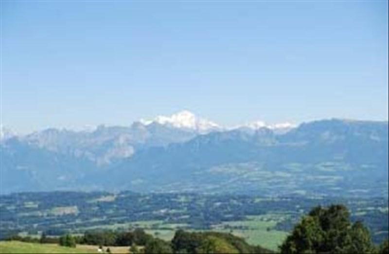 Vente terrain Vetraz monthoux 410000€ - Photo 3